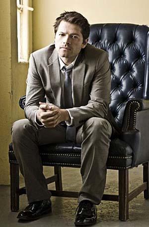 Миша Коллинз — эксклюзивное интервью для Supernatural.ru